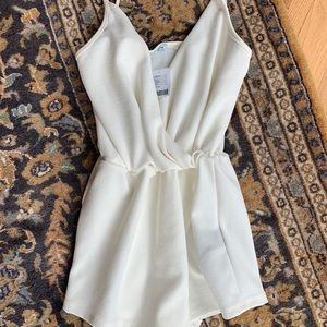 NWT Romper Urban Outfitters